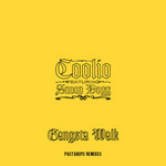 COOLIO feat SNOOP DOGG - Gangsta Walk (Pastaboys remix) (Front Cover)