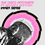 DISCO BROTHERS, The feat ANDREA BRITTON - Inner Sense (Front Cover)