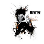 VAN GELDEREN, Ronald - Realize (Front Cover)