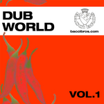 VARIOUS - Dub World Vol 1 (Front Cover)
