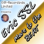 ERIC SSL - Move To The Beat (Front Cover)