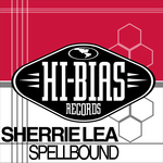 LEA, Sherrie - Spellbound (Front Cover)