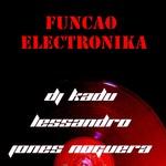 NOGUEIRA, Jones/DJ LESSANDRO - Funcao Eletronika #1 (Front Cover)