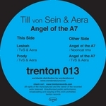 VON SEIN, Till & AERA - Angel of the A7 (Front Cover)
