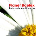 PLANET BOELEX - Diciassette Anni (Front Cover)