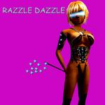 COBALT THORIUM G - Razzle Dazzle (Front Cover)