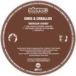 CHUS & CEBALLOS - Iberican Sound (Back Cover)