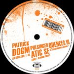 PULSINGER, Patrick - Dogmatic Sequences III (Front Cover)