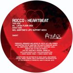 ROCCO - Heartbeat (Front Cover)