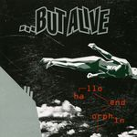 BUT ALIVE - Hallo Endorphin (Front Cover)