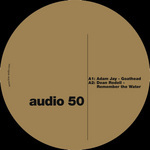 JAY, Adam/DEAN RODELL/KWASS/THE ANXIOUS - Audio 50 (Front Cover)