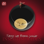 BROWN, Terry Lee Junior - Insectisuicides (Front Cover)