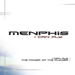 MENPHIS - I Can Fly (Front Cover)