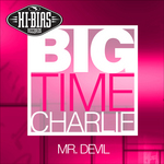 BIG TIME CHARLIE - Mr. Devil (Front Cover)
