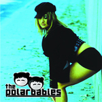 MIA/THE POLARBABIES - Dream Girl (Front Cover)