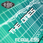ONES, The - Flawless (Front Cover)