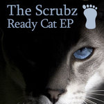 SCRUBZ, The - Ready Cat EP (Front Cover)