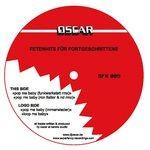 OSCAR - Fetenhits Für Fortgeschrittene (Front Cover)