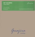 SALINERO, Rey - Toma Latinos (Front Cover)