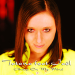 DJ TATANA feat JAEL - Always On My Mind (Front Cover)