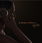 KARMATRONIC - My Radio (Front Cover)
