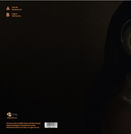 KARMATRONIC - My Radio (Back Cover)
