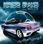 EVANS, Kriss feat TALYA - Jumphouse (Front Cover)