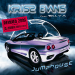 EVANS, Kriss feat TALYA - Jumphouse (remixes) (Front Cover)