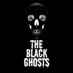 BLACK GHOSTS, The - Face (Front Cover)