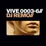 DJ REMO - Sabrina Says / Says Sabrina (Front Cover)