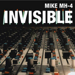 MH-4, Mike - Invisible (Front Cover)