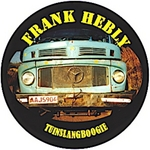 HEBLY, Frank - Tuinslangboogie (Front Cover)