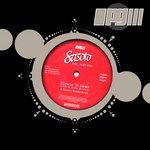 SASOTO - Love Rain EP (Front Cover)