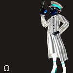 COBALT THORIUM G - Omega III (Front Cover)