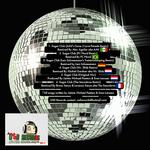 FANATIC, Jaimie feat SVEN - Sugar Club (remixes) (Back Cover)