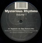 AUBREY - Mysterious Rhythms  Vol 1 (Back Cover)