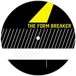 FORM BREAKER, The - Clix EP (Front Cover)