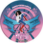 DISCOGALAXY presents PIERRE DE LA TOUCHE - You Are My Number One (Front Cover)