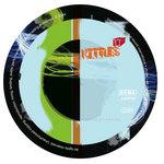 DJ KITTLES - Brazil EP (Front Cover)