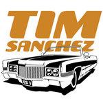 SANCHEZ, Tim - Back 2 Disco (Front Cover)