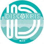 DISCOKRIS - It's Time for Disco (Front Cover)