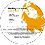 RHYTHM SLAVES, The - Make It Work (Back Cover)