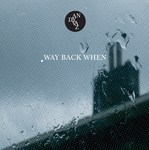 VAZ, Andy - Way Back When EP (Front Cover)