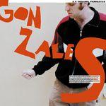 GONZALES - OP: Original Prankster (Front Cover)
