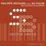 ROCHARD, Philippe - The Survivors Of Hardstyle (Front Cover)