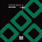 BUG, Steve - Wet 'n' Dry EP (Front Cover)