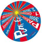 PARADOX 3000 - Ska Fever (Front Cover)