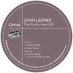 The Funky Hand EP