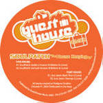 SOULPATCH/JUST JASON - The House Keeping EP (Back Cover)