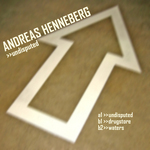 HENNEBERG, Andreas - Undisputed (Back Cover)